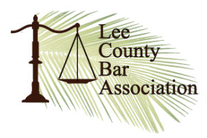 Lee County Bar Association logo