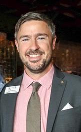 David A. Seitz : Executive Director