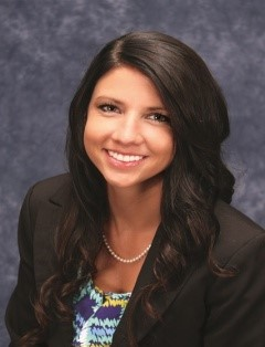 Kayla E. Richmond : President of Young Lawyers Division