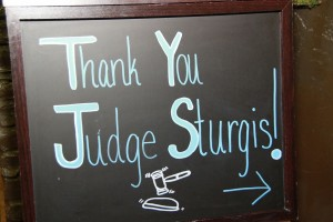 11-19-15 Judge Sturgis Appreciation Event