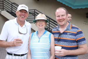 5-21-16 6th Annual Charity Golf Tournament