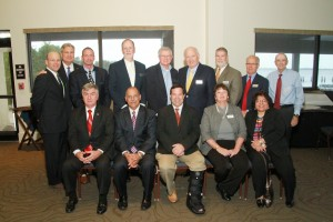 Feb 19 Past Presidents Luncheon