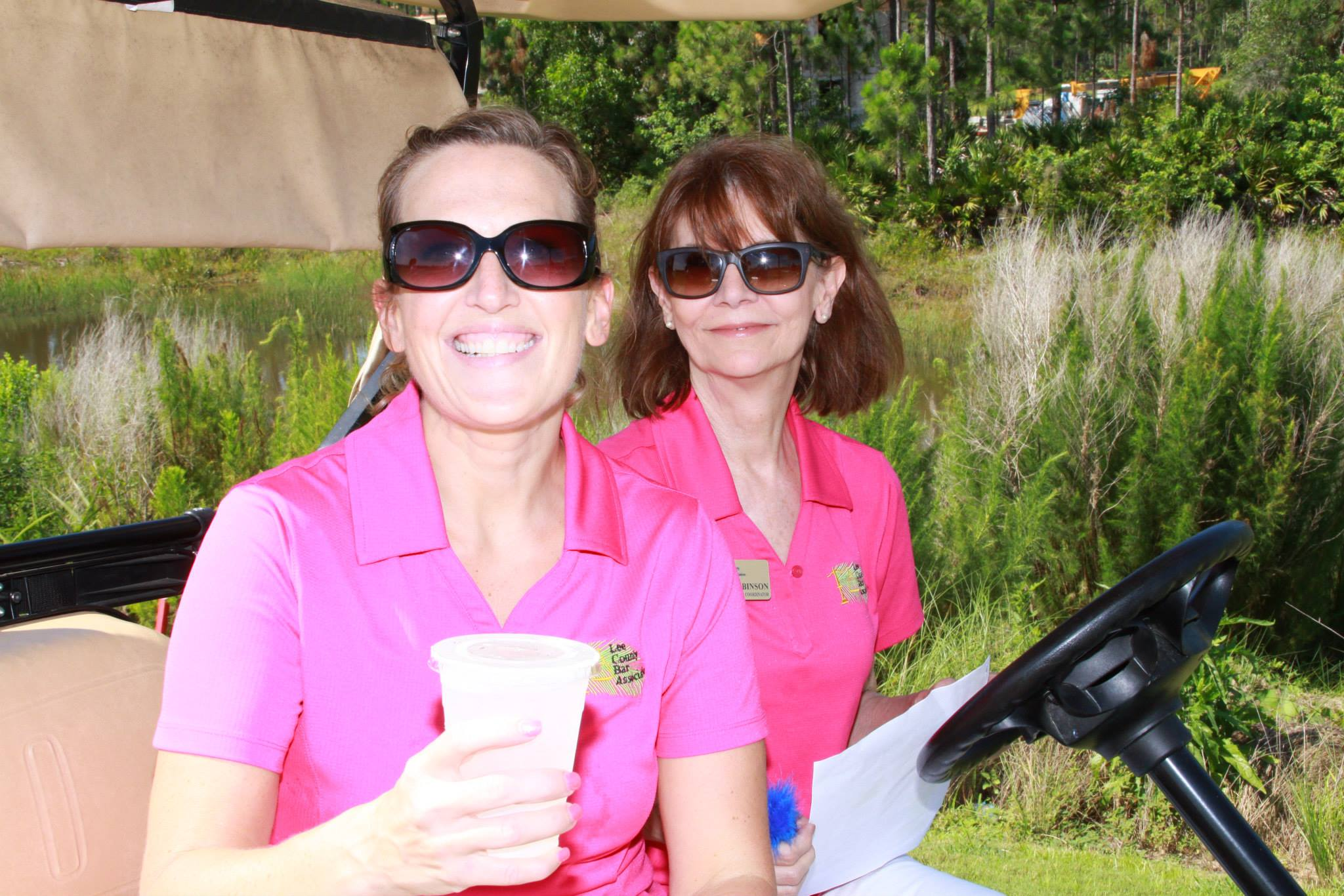 Lee County Bar Association golf tournament to benefit PACE