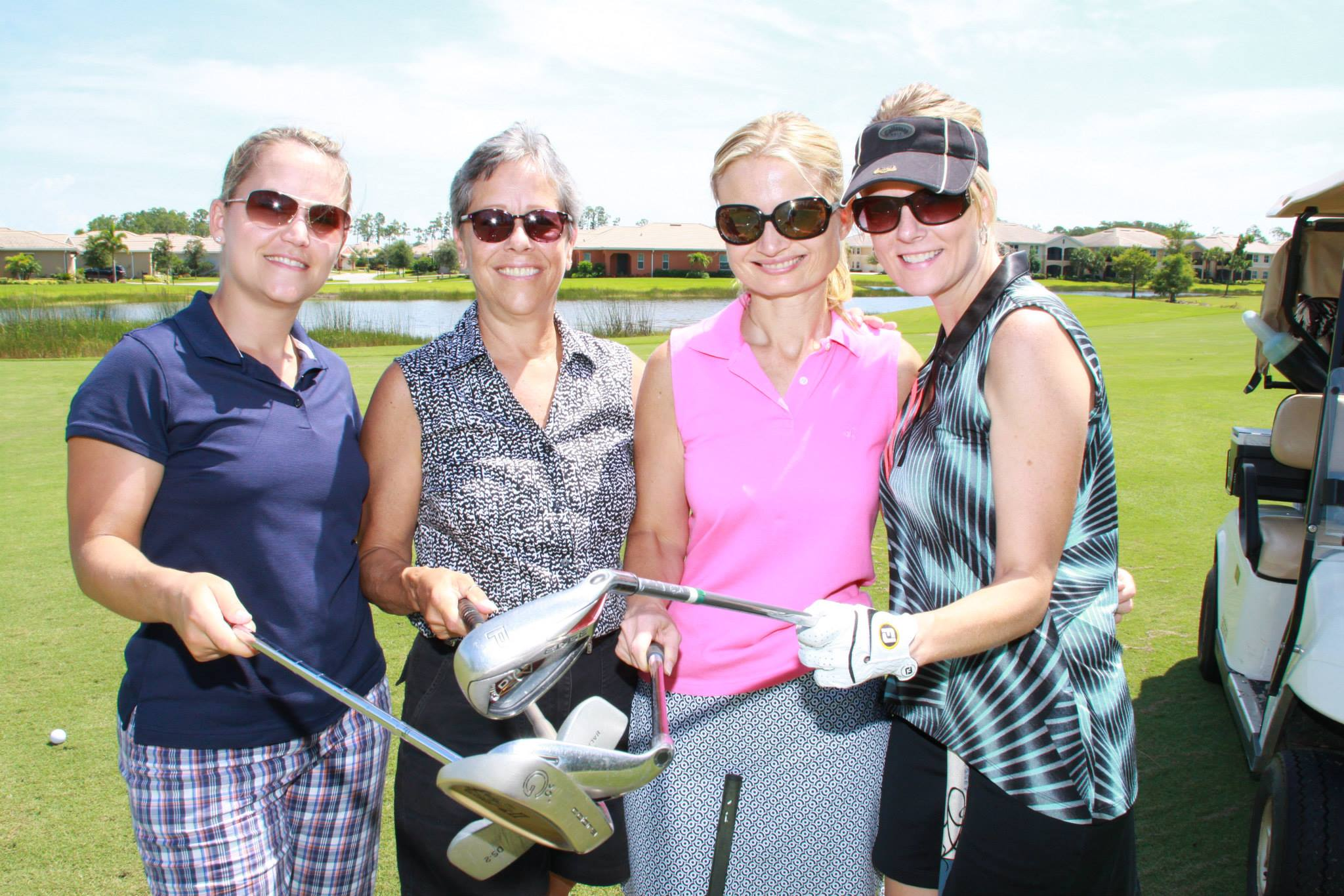 Lee County Bar Association Charity Golf Tournament