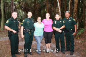 2014 LCBA Bench/Bar BBQ